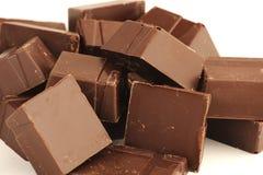 Chocolate Fotografía de archivo libre de regalías