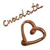 Chocolate Foto de Stock Royalty Free