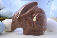 Chocolate australiano Pascua Bilby imagen de archivo libre de regalías