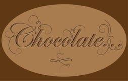 Chocolate background Royalty Free Stock Photo