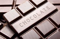 Chocolate background Royalty Free Stock Image