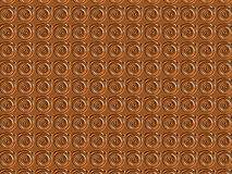 Chocolate Background, spiral form. Photo of abstract horizontal image, spiral form. Beautify your site professionally web with this texture beautiful. Improve Stock Images