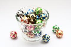Chocolate Ball Stock Photos