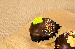 Chocolate ball Royalty Free Stock Image