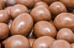 Chocolate Balls Stock Photos