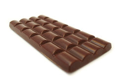 Chocolate Bar Royalty Free Stock Image