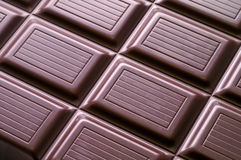 Chocolate bar Royalty Free Stock Images