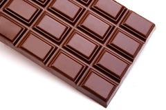Chocolate Bar Stock Photo