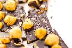 Chocolate bar Royalty Free Stock Photo