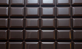 Chocolate Bar with path Royalty Free Stock Images