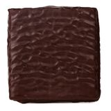 Chocolate bar. Tasty Chocolate bar isolated on white background Stock Photos