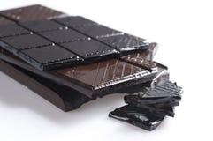 Chocolate bars Stock Image