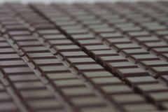 Chocolate bars Royalty Free Stock Photo