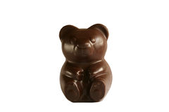 Free Chocolate Bear Royalty Free Stock Images - 17003839