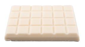 Chocolate blanco II foto de archivo
