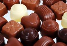 Free Chocolate Bon Bons Stock Image - 19463741