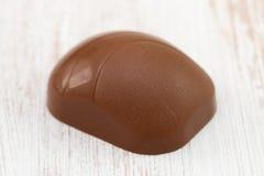 Chocolate  bonbon Stock Photos