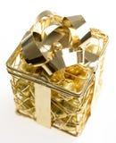 Chocolate box Royalty Free Stock Photo