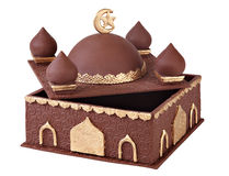 Free Chocolate Box Royalty Free Stock Image - 12021056
