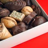 Chocolate Box Stock Photography