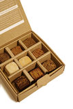 Chocolate Box Stock Photos