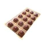 Chocolate box Royalty Free Stock Image