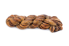 Chocolate Bread Twitter Stock Photos