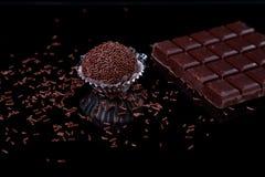 Chocolate - brigadier Royalty Free Stock Photos