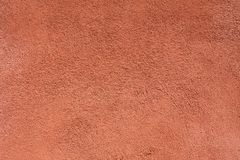 Light brown painted wall texture background, high detail royalty free stock photos