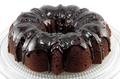 Chocolate Brownie Cake Royalty Free Stock Image