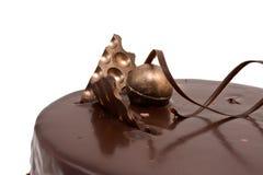 Free Chocolate Cake Royalty Free Stock Photography - 13441107