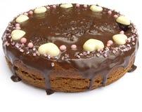 Free Chocolate Cake Royalty Free Stock Photo - 15438465