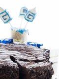 Chocolate Cake Stock Photos