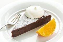 Free Chocolate Cake Stock Photos - 27833453