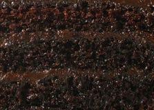Chocolate Cake Background Royalty Free Stock Images