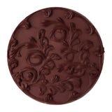 Chocolate cake isolated Royalty Free Stock Photo