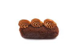 Chocolate cakes Royalty Free Stock Photo