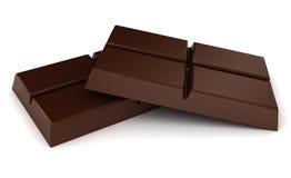 Chocolate caliente Stock de ilustración