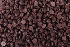 Chocolate Callets background Royalty Free Stock Photo