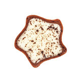 Chocolate candie from collection top view Stock Photography
