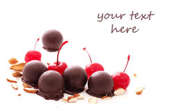 Free Chocolate Candies Royalty Free Stock Image - 18875736