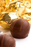 Chocolate Candy Royalty Free Stock Images