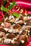 Chocolate candy Royalty Free Stock Photos