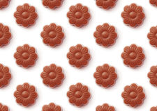 Chocolate Candy Background Stock Photos