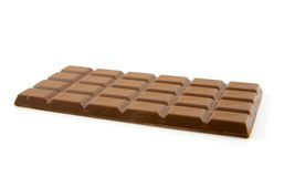 Chocolate candy bar Royalty Free Stock Photos