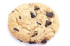Free Chocolate Chip Cookie Royalty Free Stock Image - 22571086