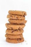Chocolate Chip Cookie fotos de archivo libres de regalías