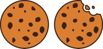 Cookie Bite Stock Illustrations Vectors amp Clipart 112