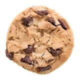 Chocolate chip cookie Stock Photos