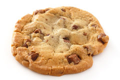 Chocolate chip cookie Royalty Free Stock Image